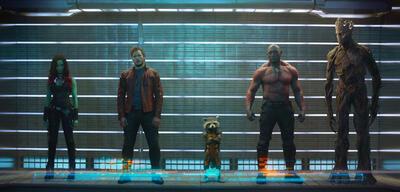 Guardians of the Galaxy wird zum Telltale-Spiel