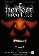 Perfect Creature - Poster