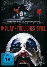 Play - Tödliches Spiel - Poster