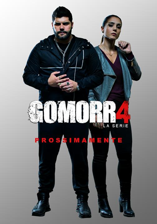 Gomorrha - Die Serie - Staffel 4
