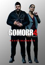 Gomorrha Staffel 3 Release