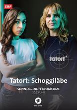 Tatort: Schoggiläbe