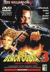 The Black Cobra 3: Manila Connection