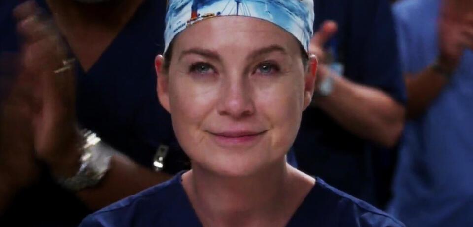 Grey\'s Anatomys 300. Episode - Jagt mit uns Easter Eggs und ...