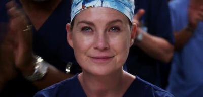 Grey's Anatomy: Ellen Pompeo