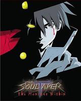 The SoulTaker - Poster