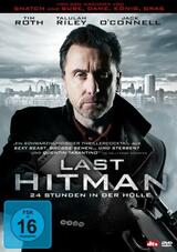 Last Hitman - 24 Stunden in der Hölle - Poster