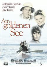 Am goldenen See - Poster
