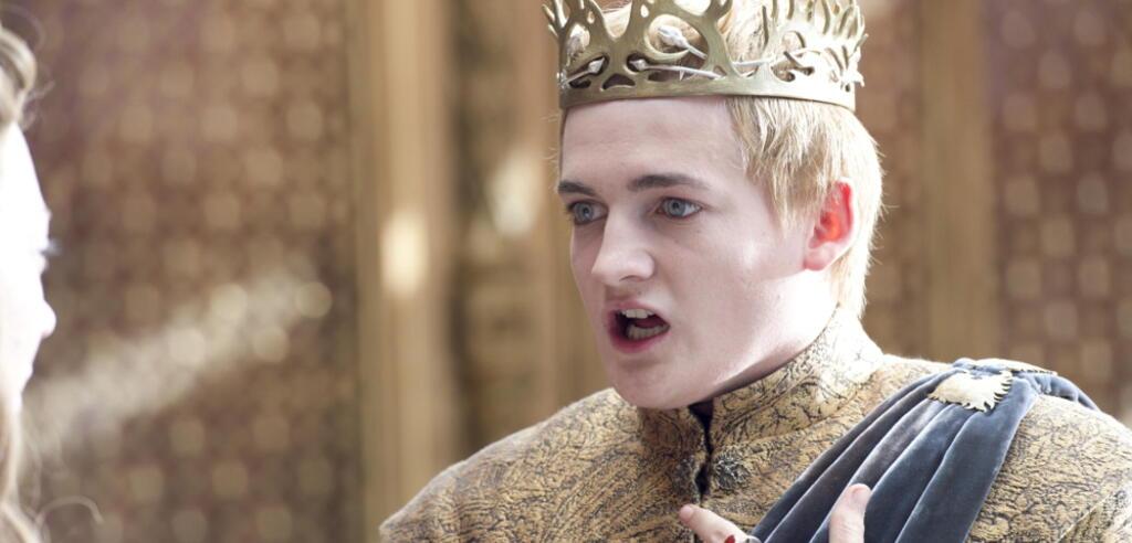 Auch Game of Thrones ist von den Leaks betroffen