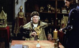 Luther mit Peter Ustinov und Benjamin Sadler - Bild 6