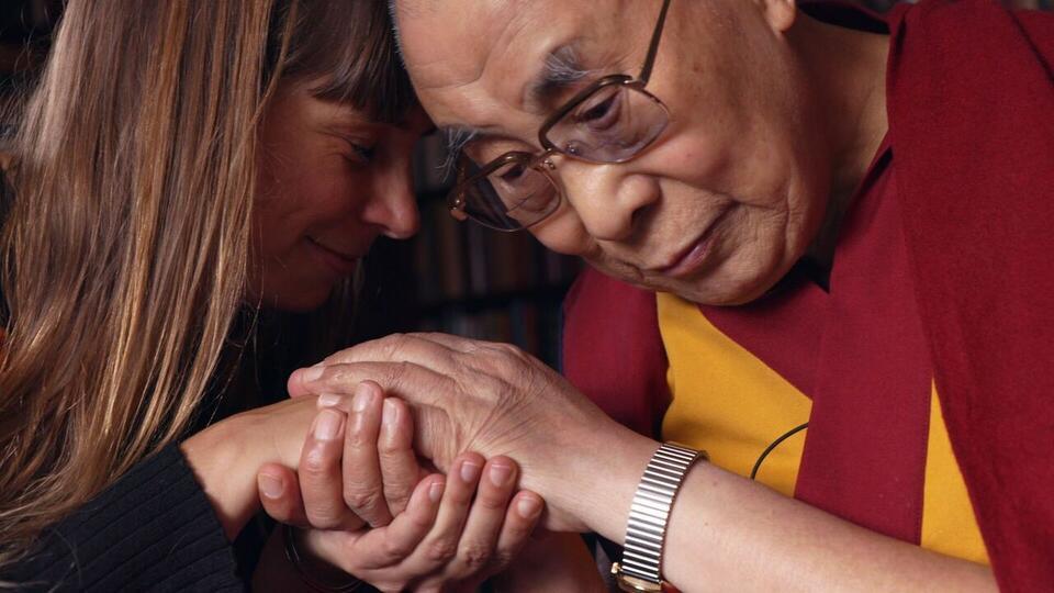 Der letzte Dalai Lama? mit Dalai Lama
