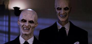 """Buffy-Folge """"Das große Schweigen"""" - eine der besten Episoden jetzt bei Star bei Disney+"""