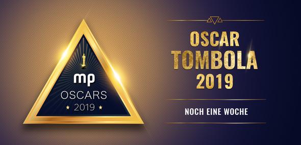 Oscar-Tombola 2019