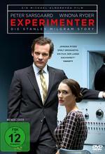 Experimenter - Die Stanley Milgram Story Poster