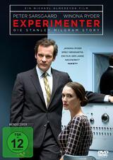 Experimenter - Die Stanley Milgram Story - Poster