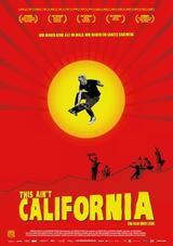 This Ain't California - Poster