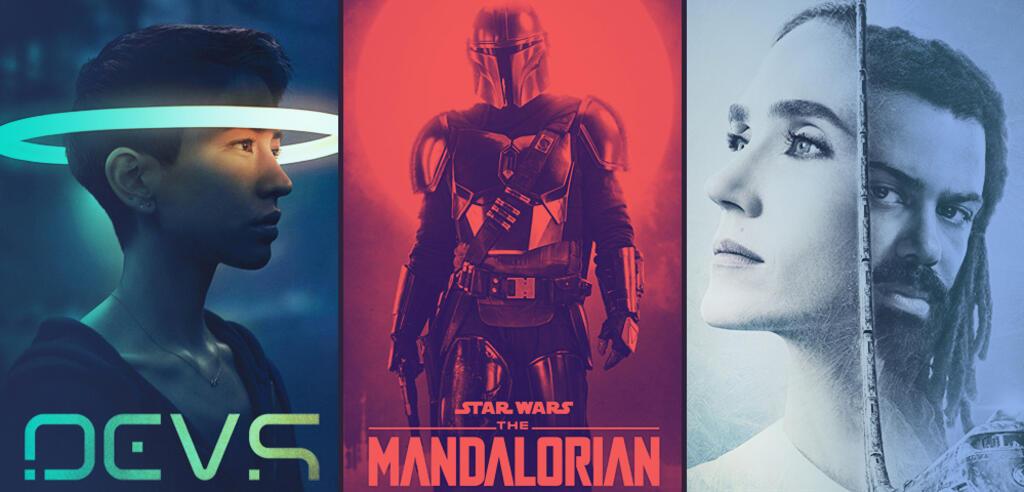 Science Fiction-Serien 2020