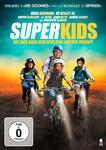 Superkids - Die Jagd nach dem Spielzeug aus der Zukunft