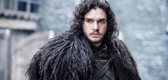 Kit Harington inGame of Thrones