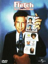 Fletch - Der Troublemaker - Poster