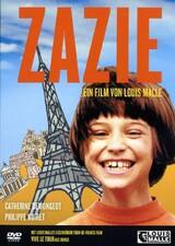 Zazie - Poster