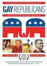 Gay Republicans - Poster