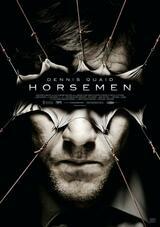 Horsemen - Poster