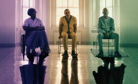 Glass mit Bruce Willis, Samuel L. Jackson und James McAvoy - Bild 2