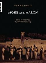 Moses und Aron - Poster