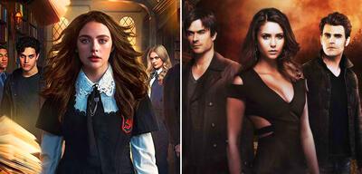 Legacies/Vampire Diaries