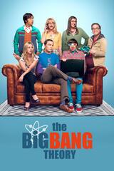 The Big Bang Theory - Staffel 12 - Poster