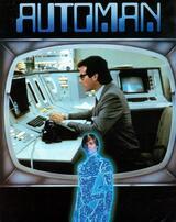 Automan – Der Superdetektiv - Poster