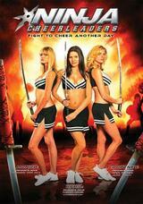 Ninja Cheerleaders - Poster