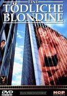 Eine tödliche Blondine