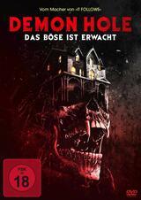 Demon Hole - Das Böse ist erwacht - Poster