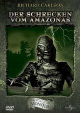 Der Schrecken vom Amazonas - Poster