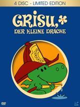 Grisu, der kleine Drache - Poster