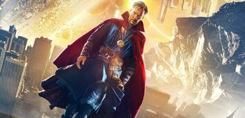 Bild zu:  Doctor Strange