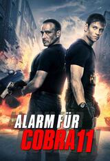 Alarm für Cobra 11 - Die Autobahnpolizei - Staffel 35 - Poster