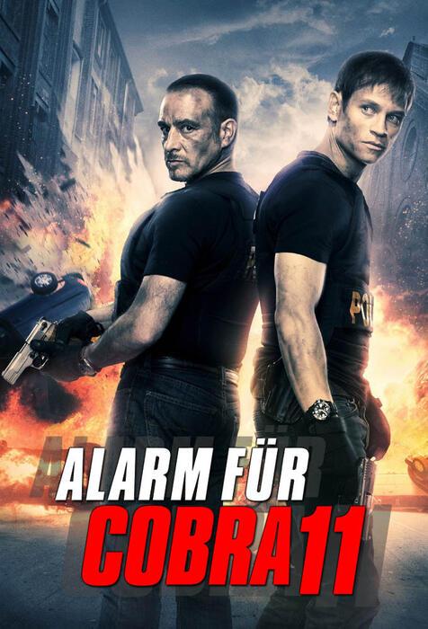 Alarm F�R Cobra 11 Online Anschauen Kostenlos