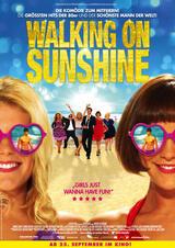 Walking on Sunshine - Poster