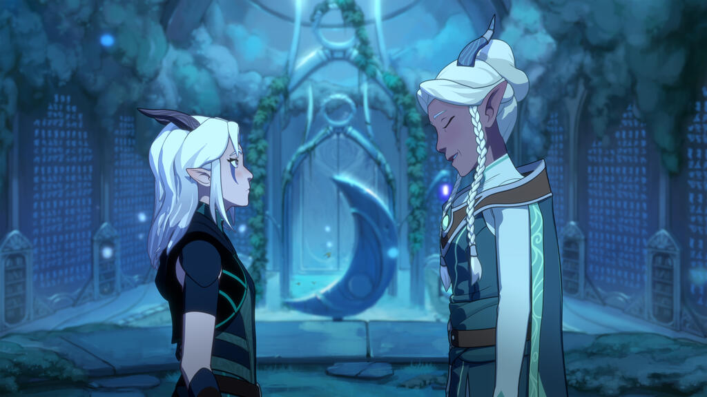 Der Prinz Der Drachen Staffel 2