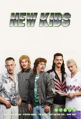 New Kids - Poster