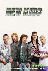 New Kids - Poster