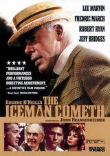 The Iceman Cometh - Poster
