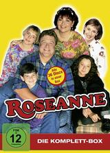 Roseanne - Poster