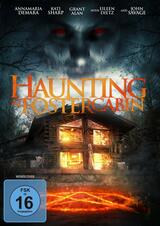 Haunting at Foster Cabin - Poster