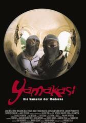 Yamakasi - Die Samurai der Moderne