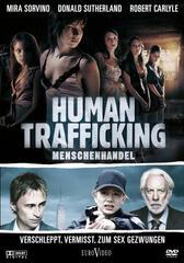 Human Trafficking - Menschenhandel