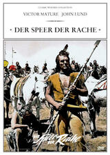 Der Speer der Rache - Poster
